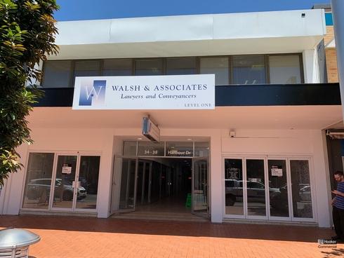 Shop 2/36-38 Harbour Drive Coffs Harbour, NSW 2450