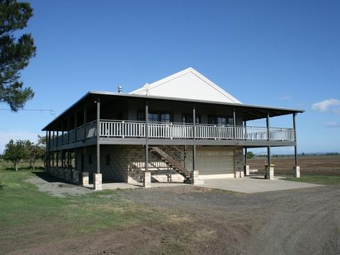 696 Tuckurimba Road East Coraki, NSW 2471