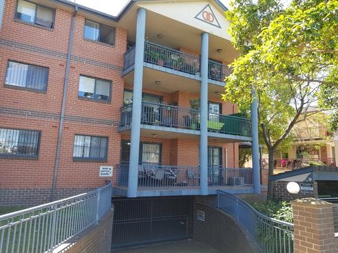 2/25-27 Stanley Street Bankstown, NSW 2200