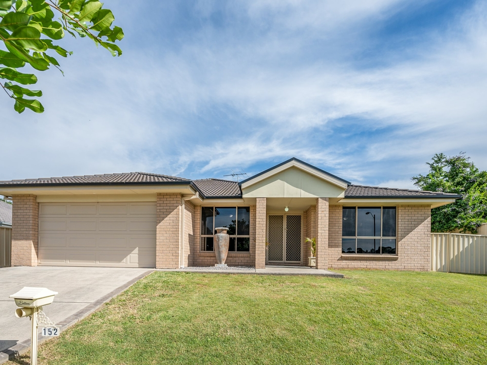 152 Aberglasslyn Road Rutherford, NSW 2320