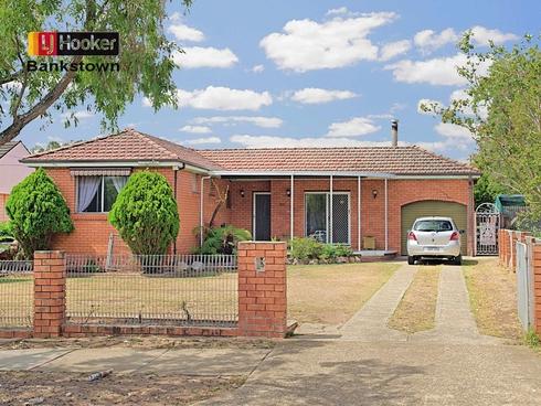 36 Alcoomie Street Villawood, NSW 2163