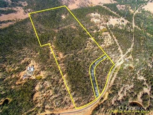 194-228 Grandchester Mt Mort Road Grandchester, QLD 4340