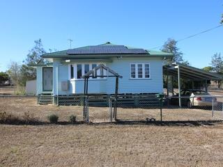 12 Boorunbeh Street Gayndah , QLD, 4625