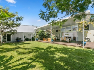 5 Izatt Close Edge Hill , QLD, 4870