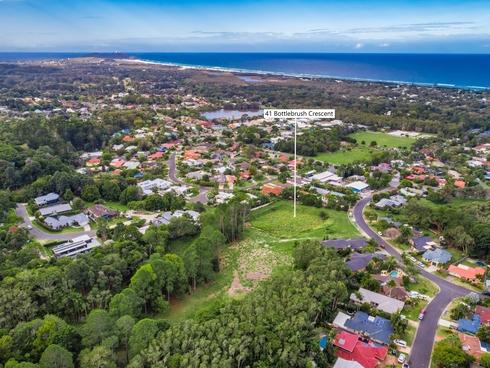 41 Bottlebrush Crescent Suffolk Park, NSW 2481