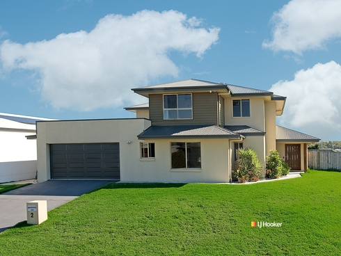 2 Leapai Parade Griffin, QLD 4503