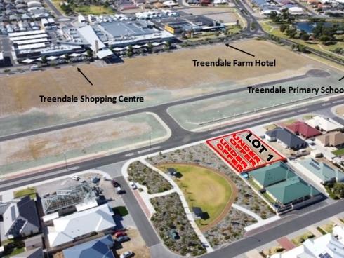 Proposed Lot 1/15 Andromeda Road Australind, WA 6233