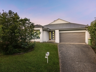 22 Santana Road Coomera , QLD, 4209