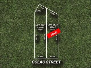 10 & 10A Colac Street Greenacres , SA, 5086