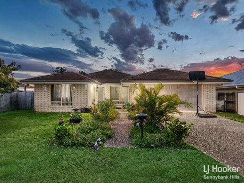 20 Ashmore Close Marsden, QLD 4132