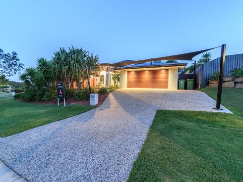 18 Macleay Circuit Upper Coomera, QLD 4209