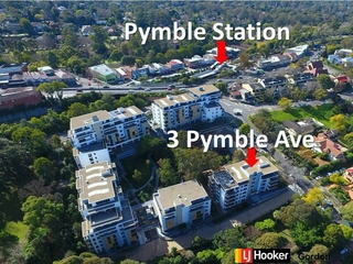 514/3 Pymble Ave Pymble , NSW, 2073