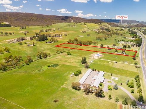 490 Great Western Highway Marrangaroo, NSW 2790