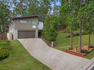 57 Helicia Circuit Mount Cotton , QLD, 4165