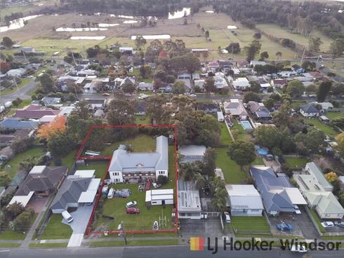 607 George Street South Windsor, NSW 2756