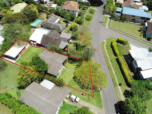 39 Orari Road Yeronga, QLD 4104