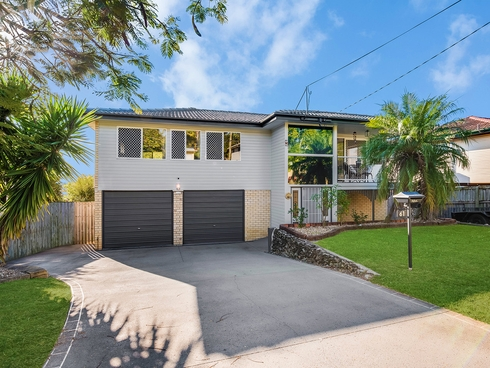 61 Mongabarra Street Bracken Ridge, QLD 4017