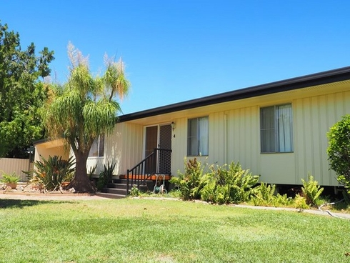 4 Urquhart Street Mount Isa, QLD 4825