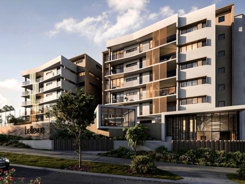 506/601 The Glades Drive Robina, QLD 4226