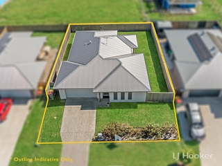 8 Mary Crescent Rosewood, QLD 4340