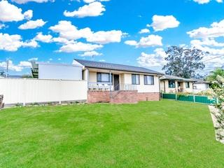 17 Neriba Crescent Whalan , NSW, 2770