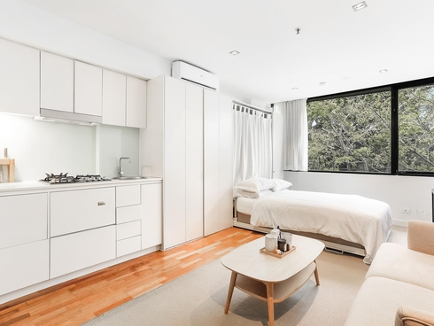 205/85-97 New South Head Road Edgecliff, NSW 2027