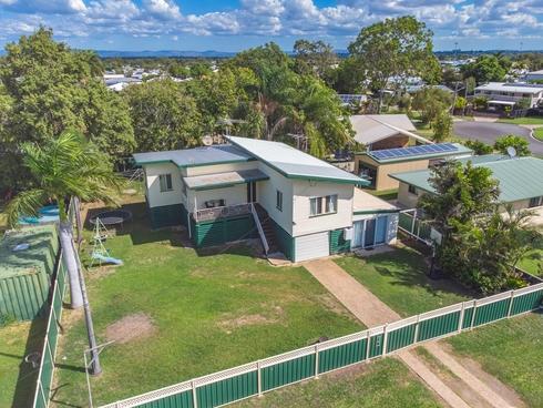 148 Simpson Street Berserker, QLD 4701