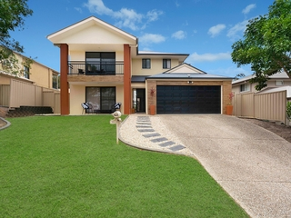 13 Caragh Crescent Oxenford , QLD, 4210