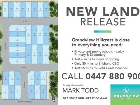 Lot 16/53 Blackwell Street Hillcrest, QLD 4118