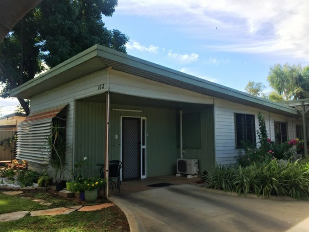 162 West Street Mount Isa, QLD 4825