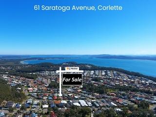 61 Saratoga Avenue Corlette , NSW, 2315