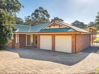 Lot 167/14 Wyoming Avenue Burrill Lake , NSW, 2539