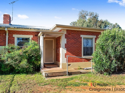15 Forrestall Road Elizabeth Downs, SA 5113