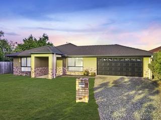 53 Freestone Drive Upper Coomera , QLD, 4209