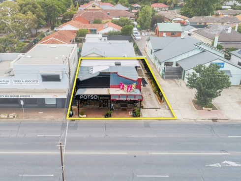 462-464 Fullarton Road Myrtle Bank, SA 5064