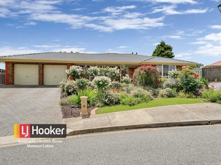 4 Campbell Court Greenwith , SA, 5125