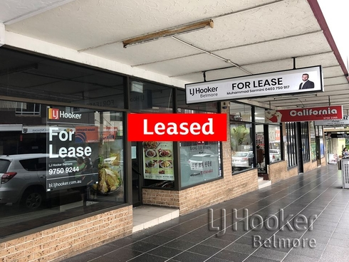 328 Burwood Road Belmore, NSW 2192