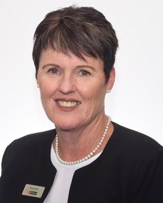 Donna Bain profile image