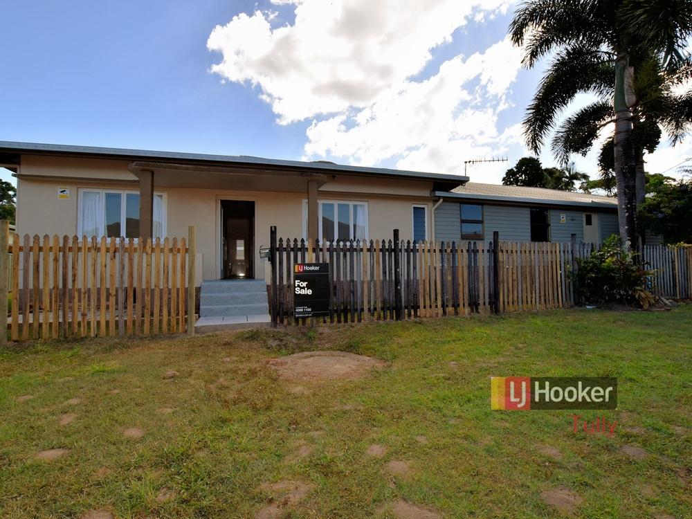 15 & 17 Blackman Street Tully, QLD 4854