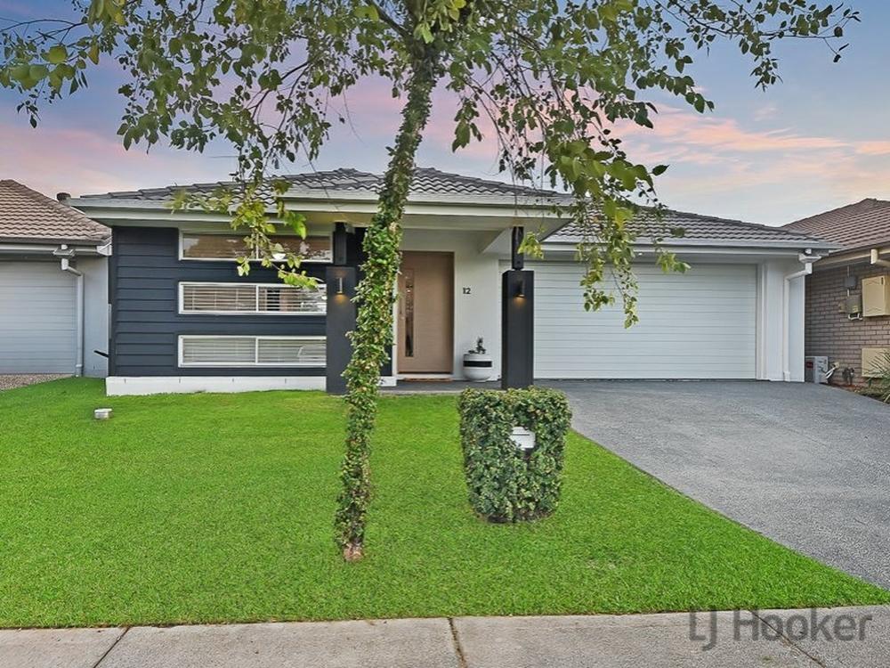 12 Kirijani Street Fitzgibbon, QLD 4018
