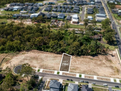 7 Fulton Place North Kellyville, NSW 2155