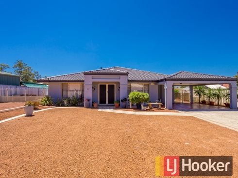 19 Buckingham Way Collie, WA 6225