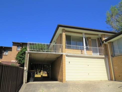 8/82 Wardell Road Earlwood, NSW 2206