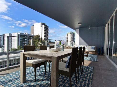 44/189 Adelaide Terrace East Perth, WA 6004