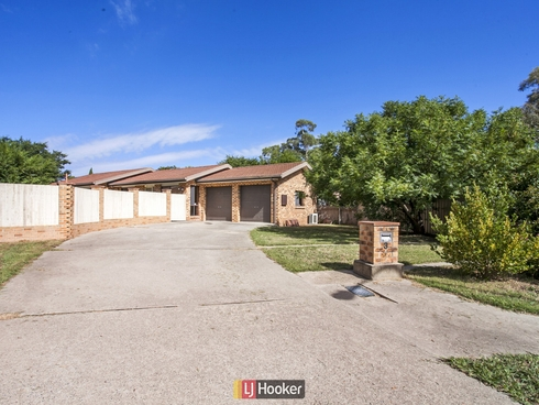 3 Kidd Place Florey, ACT 2615