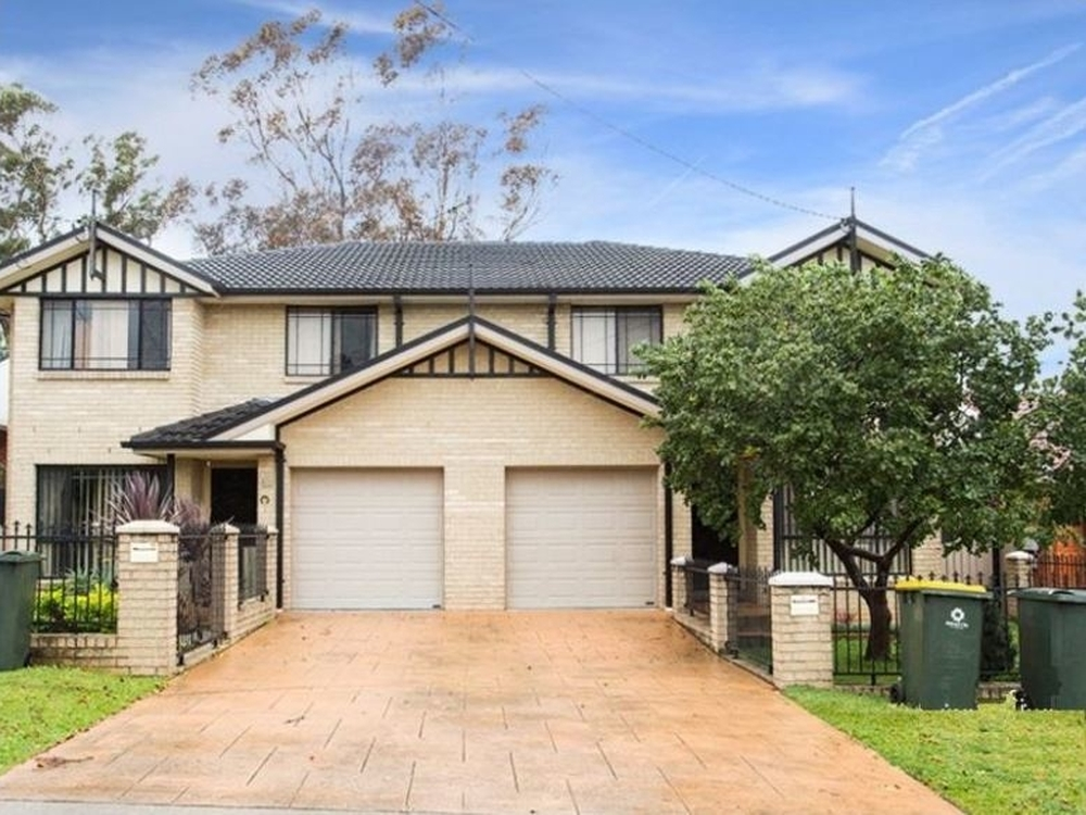 11a Wainwright Street Guildford, NSW 2161