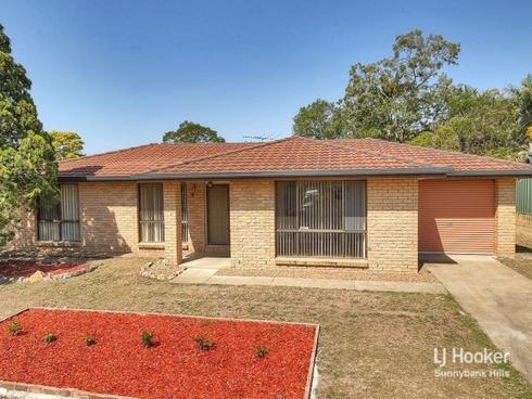 32 Marong Street Sunnybank Hills, QLD 4109