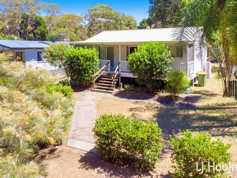 7 Perulpa Street Coochiemudlo Island, QLD 4184