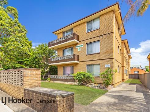7/17 Hill Street Campsie, NSW 2194