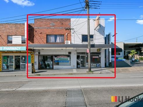 Shop 100 Kingsgrove Road Belmore, NSW 2192